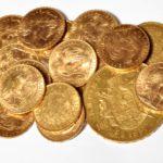 Les règles d'or à l'achat d'or